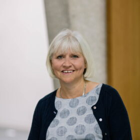Liz Bowes-Smith