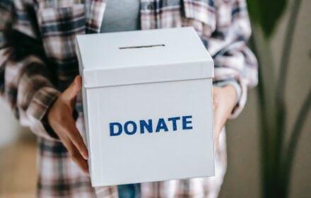 fundraising regulator code